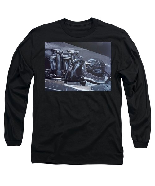 Bruce Mclaren Canam Long Sleeve T-Shirt
