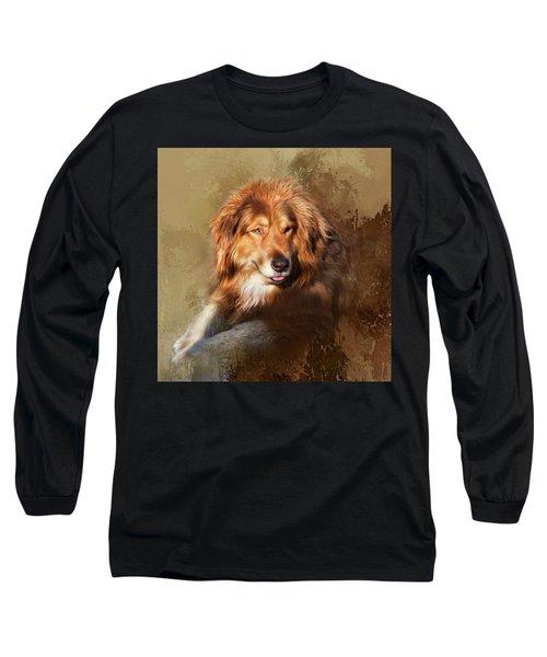 Buddy Long Sleeve T-Shirt