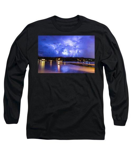 Buffalo Springs Lightning 2 Long Sleeve T-Shirt