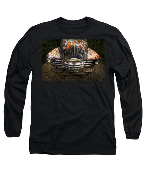 Bug Eyes Long Sleeve T-Shirt