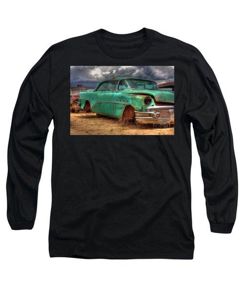 Buick Super Long Sleeve T-Shirt