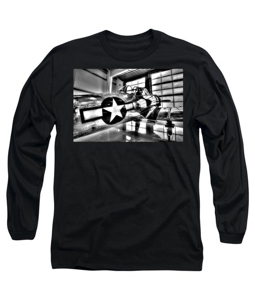Built For Speed Long Sleeve T-Shirt