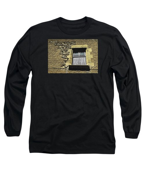 Built To Last Long Sleeve T-Shirt