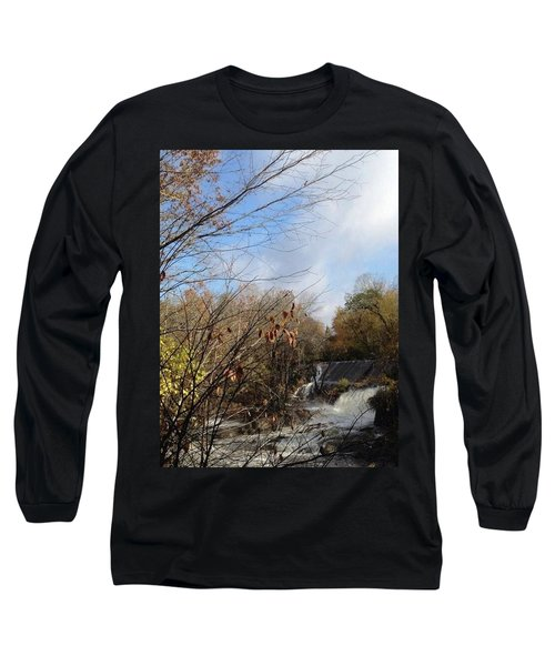 Bulls Bridge Long Sleeve T-Shirt