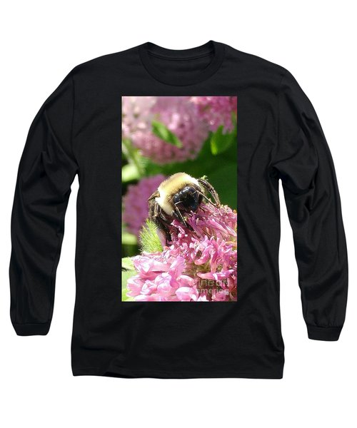 Bumblebee One Long Sleeve T-Shirt
