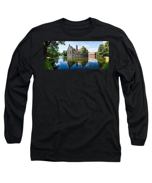 Burg Vischering Long Sleeve T-Shirt