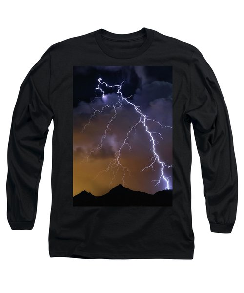 By Accident Long Sleeve T-Shirt