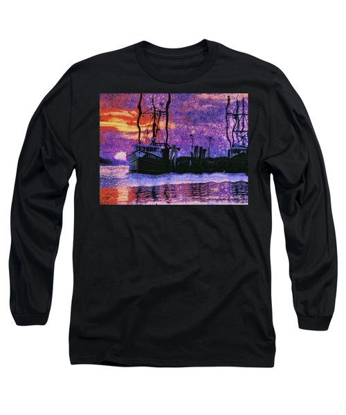 By The Dawn's Early Light  Long Sleeve T-Shirt