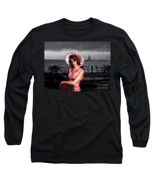 Bygone  ... Long Sleeve T-Shirt