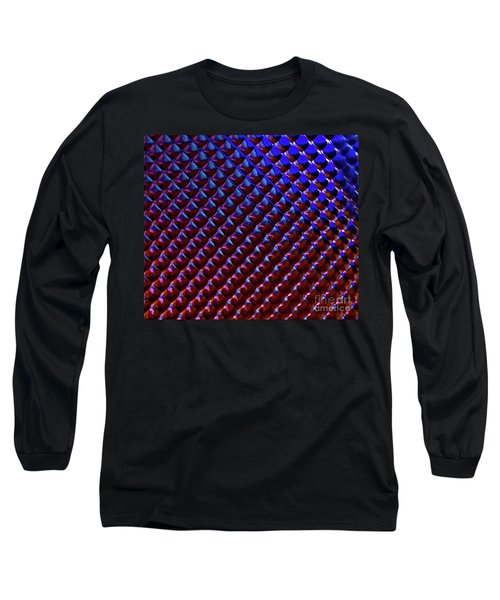 Long Sleeve T-Shirt featuring the photograph Bzzzzz by Xn Tyler