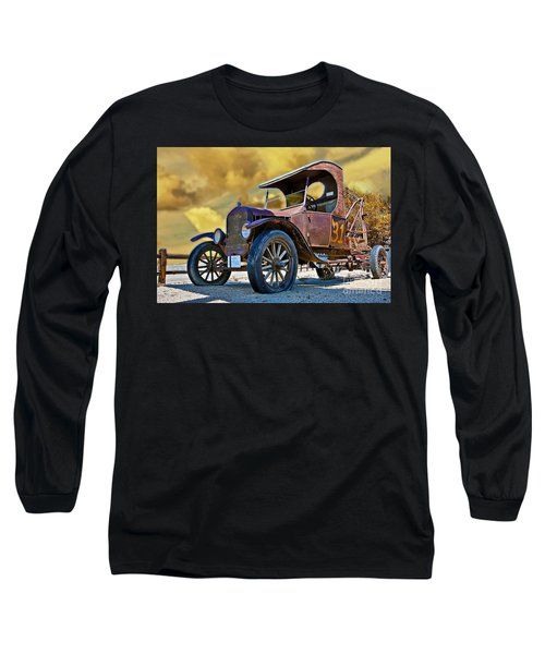 C207 Long Sleeve T-Shirt