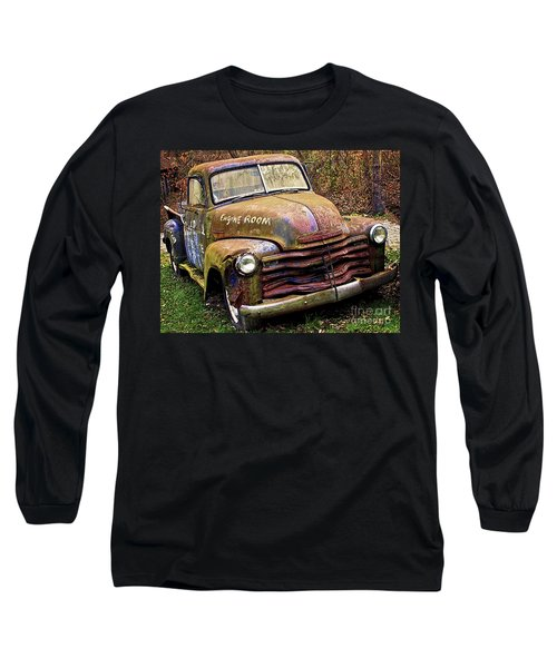 C210 Long Sleeve T-Shirt