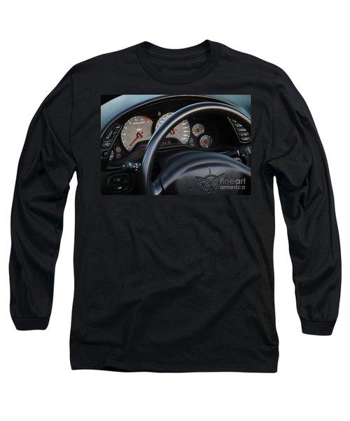 C5 Dash Long Sleeve T-Shirt