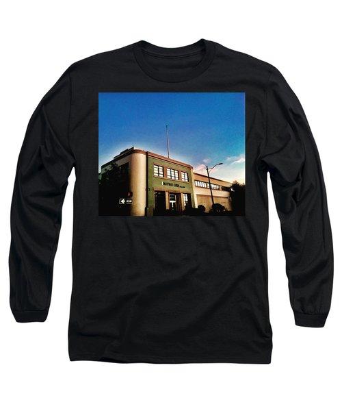 California Corner Long Sleeve T-Shirt