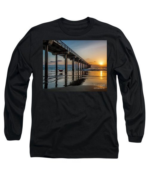 California Dream'n Long Sleeve T-Shirt