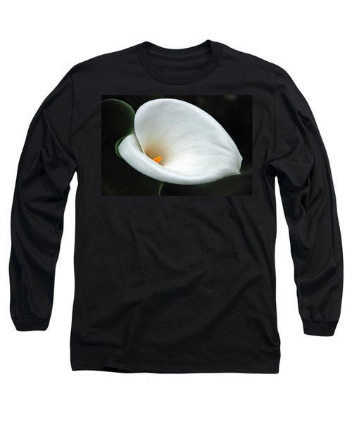 Calla Lilly  Long Sleeve T-Shirt