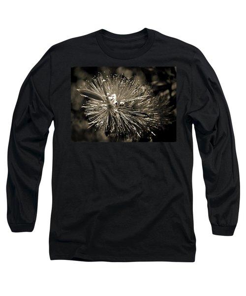 Callistemon II Long Sleeve T-Shirt