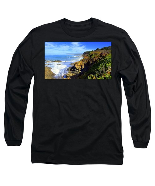 Cambria By The Sea Long Sleeve T-Shirt