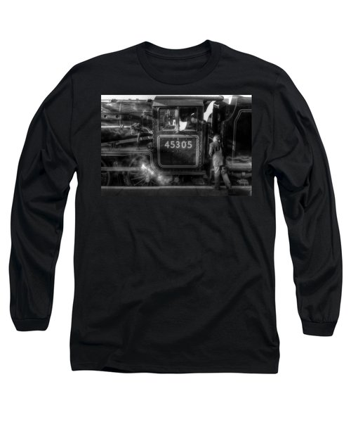 Can I Go For A Ride  Long Sleeve T-Shirt