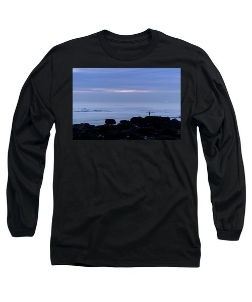 Can I Have Some Long Sleeve T-Shirt
