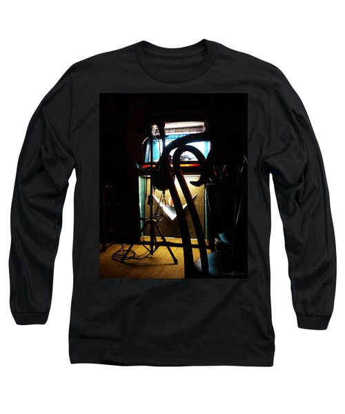 Canned Music Long Sleeve T-Shirt