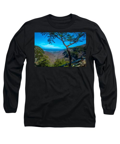 Canyon View Long Sleeve T-Shirt