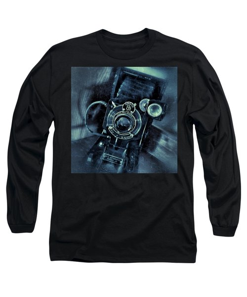 Captured Antique Long Sleeve T-Shirt