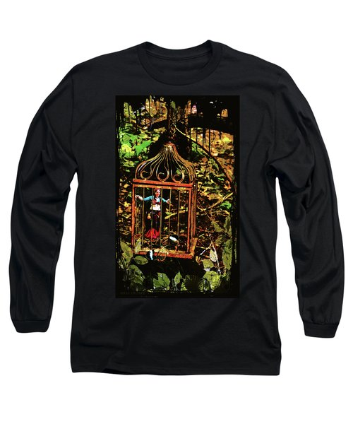Captured Gypsy Long Sleeve T-Shirt