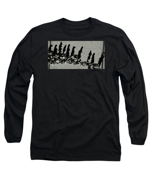 Caravan Long Sleeve T-Shirt