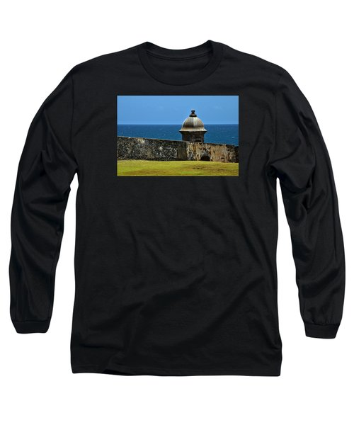 Caribbean Long Sleeve T-Shirt