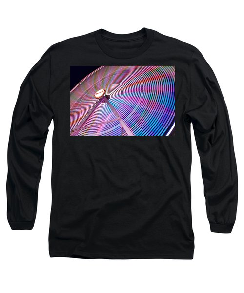Carnival Spectacle Long Sleeve T-Shirt