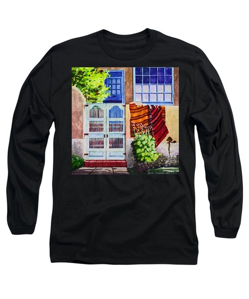 Carpets By The Gate Long Sleeve T-Shirt