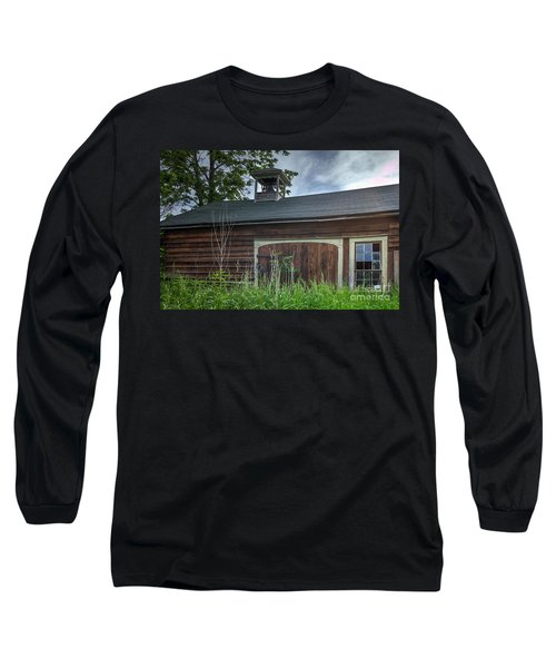 Carriage House Long Sleeve T-Shirt