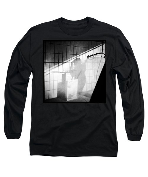Carwash Shadow And Light Long Sleeve T-Shirt