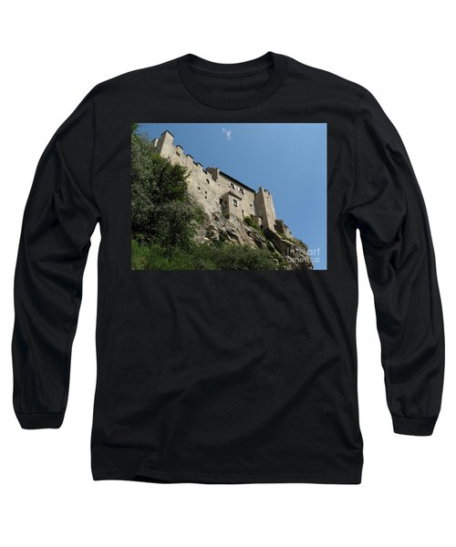 Castelbel Long Sleeve T-Shirt