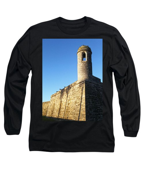 Castello  Long Sleeve T-Shirt