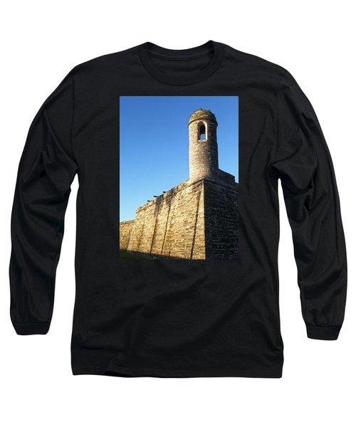 Castello  Long Sleeve T-Shirt