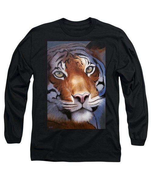 Cat And Mouse Long Sleeve T-Shirt
