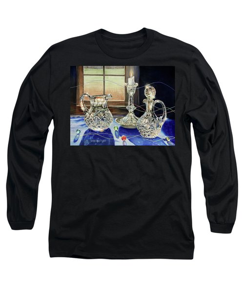 Catching Rays Long Sleeve T-Shirt