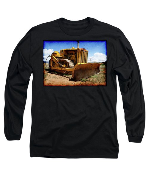 Caterpillar Twenty Two Long Sleeve T-Shirt