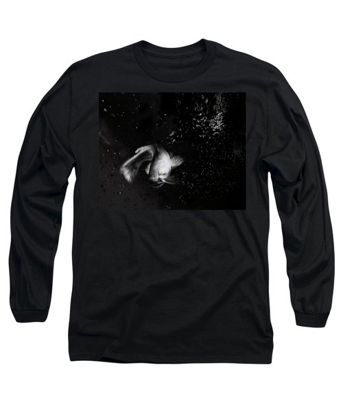 Catfish Dance Long Sleeve T-Shirt