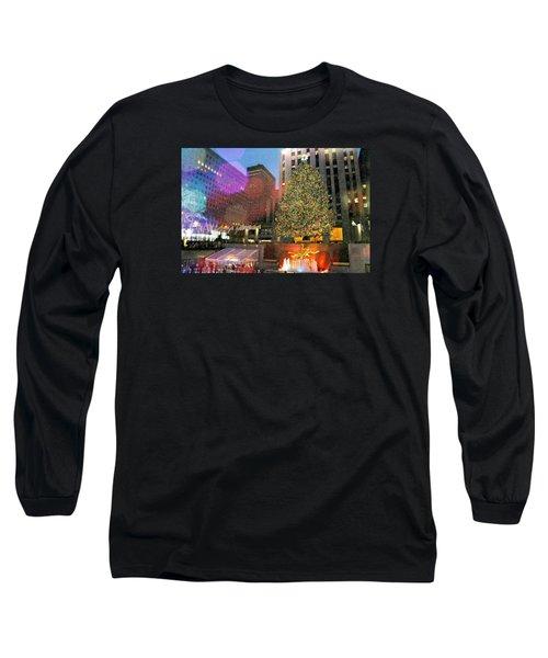 Caught Me Dreaming Long Sleeve T-Shirt