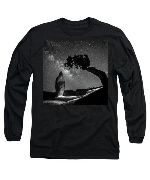 Causality IIi Long Sleeve T-Shirt