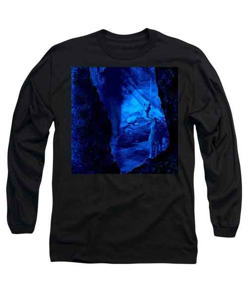 Cavern Long Sleeve T-Shirt
