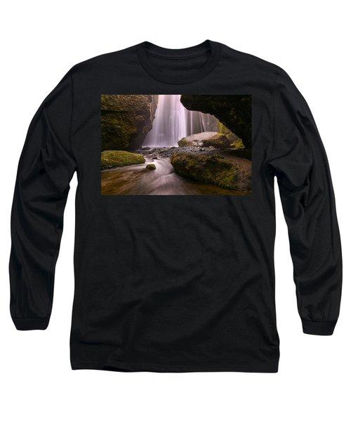 Cavern Of Dreams Long Sleeve T-Shirt