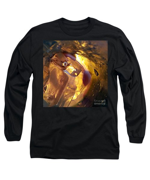 Cavern Of Wonders Long Sleeve T-Shirt by Steed Edwards