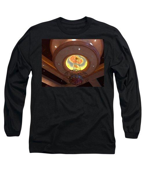 Cc Factory Long Sleeve T-Shirt