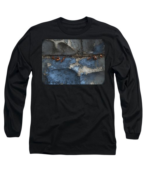 Cease Upon Midnight Long Sleeve T-Shirt