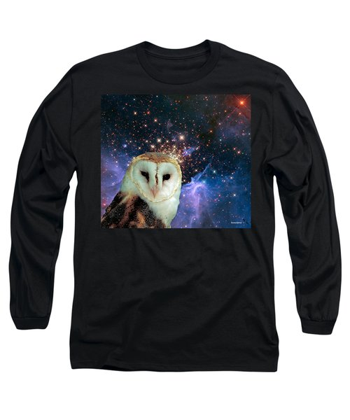 Celestial Nights Long Sleeve T-Shirt
