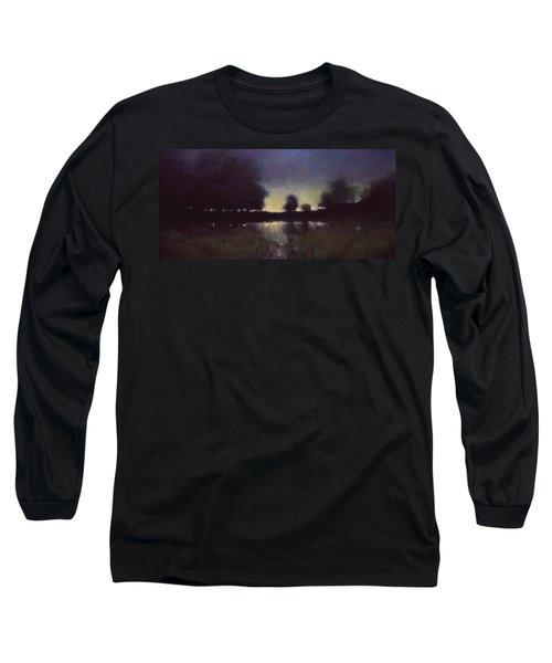 Celestial Place #8 Long Sleeve T-Shirt
